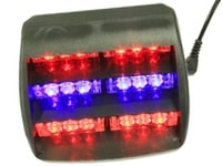 Image of LED Window Strobe Light - Accent Lighting