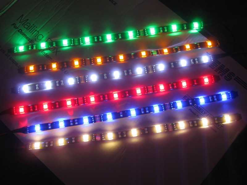 12v slim ultra bright motorcycle led strip 12v plug and play tri chip ultra flex waterproof strip photos videos mozeypictures Gallery