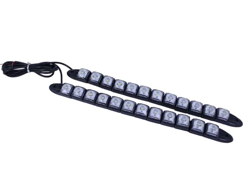Led Daytime Running Lights Flexible Best Daytime Running