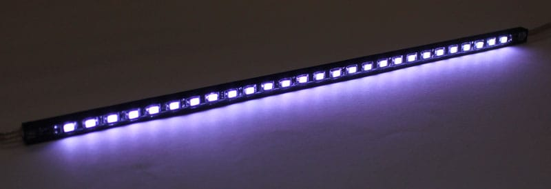 Buy Led Light Bars Ultra Thin Led Light Bar Oznium