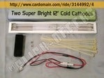 Dual Cathode Transformer Custom modded 194/921 Plug