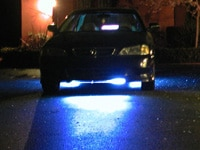 Image of FlowLighting Single Color - Underbody Kits