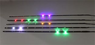Image of Scanning LED Strip - Flexible LED Strips