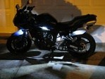 LED Modules Using 6 of the white LED modules along with the wireless control module also sold by Oznium. 2007 Yamaha FZ6