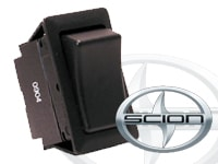 Image of Scion OEM Style Rocker Switch - Remotes & Switches