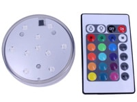 Image of Submersible RGB LED - Accent Lighting