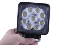 Image of 27W LED Work Light - Tractor Work Lights
