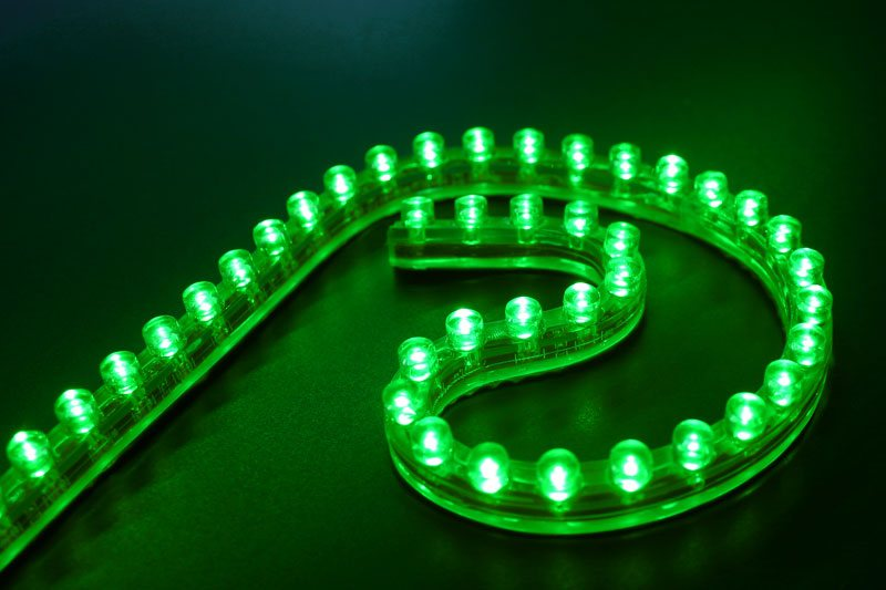 Flexible LED Strips - Blowout Sale