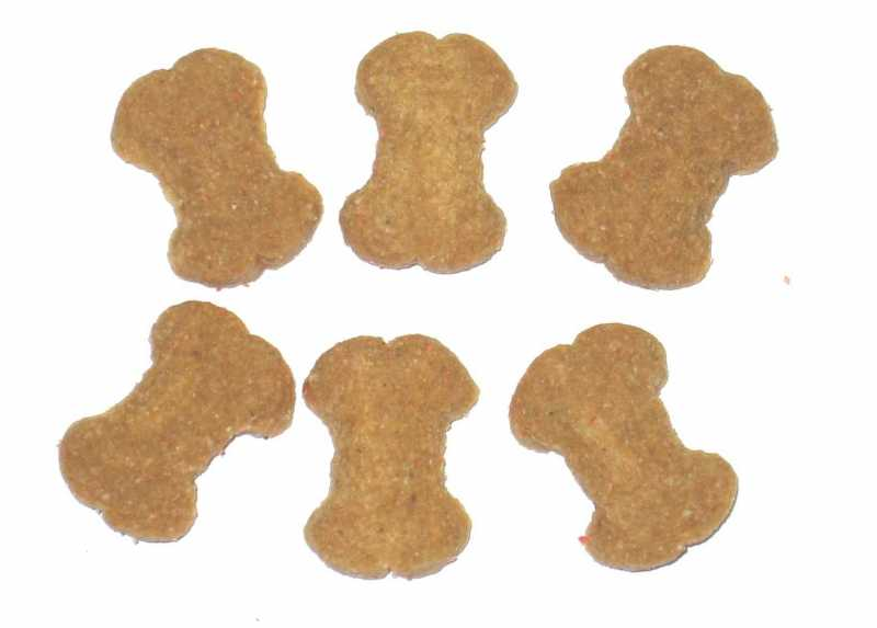 Image of InstaGlow LED Dog Biscuits - LEDs