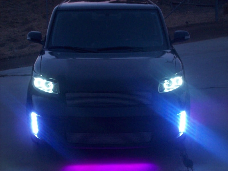 Excellent Scion Xb Tail Light Wiring Diagram Pictures - Best Image ...