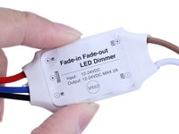 Fade-in Fade-out LED Dimmer