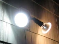 Image of Extreme LED Flood Lamp - Home & Garden LEDs