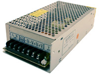 12.5 Amp Power Supply