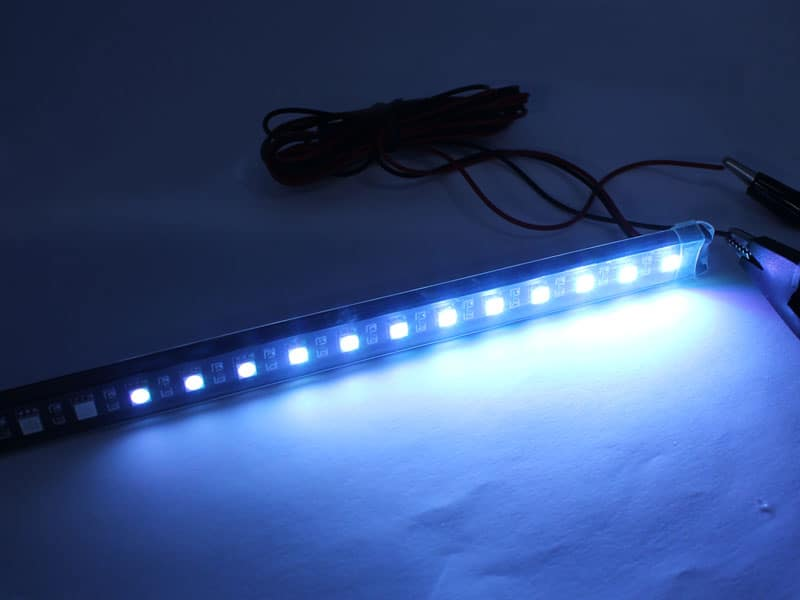 Color Changing Led Light Strips Tunable Multi Color Led